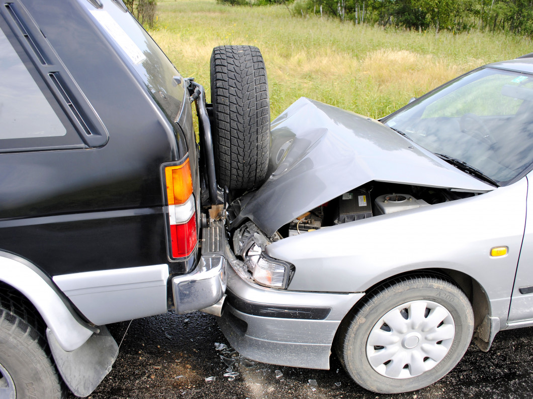 Auto accident manassas va