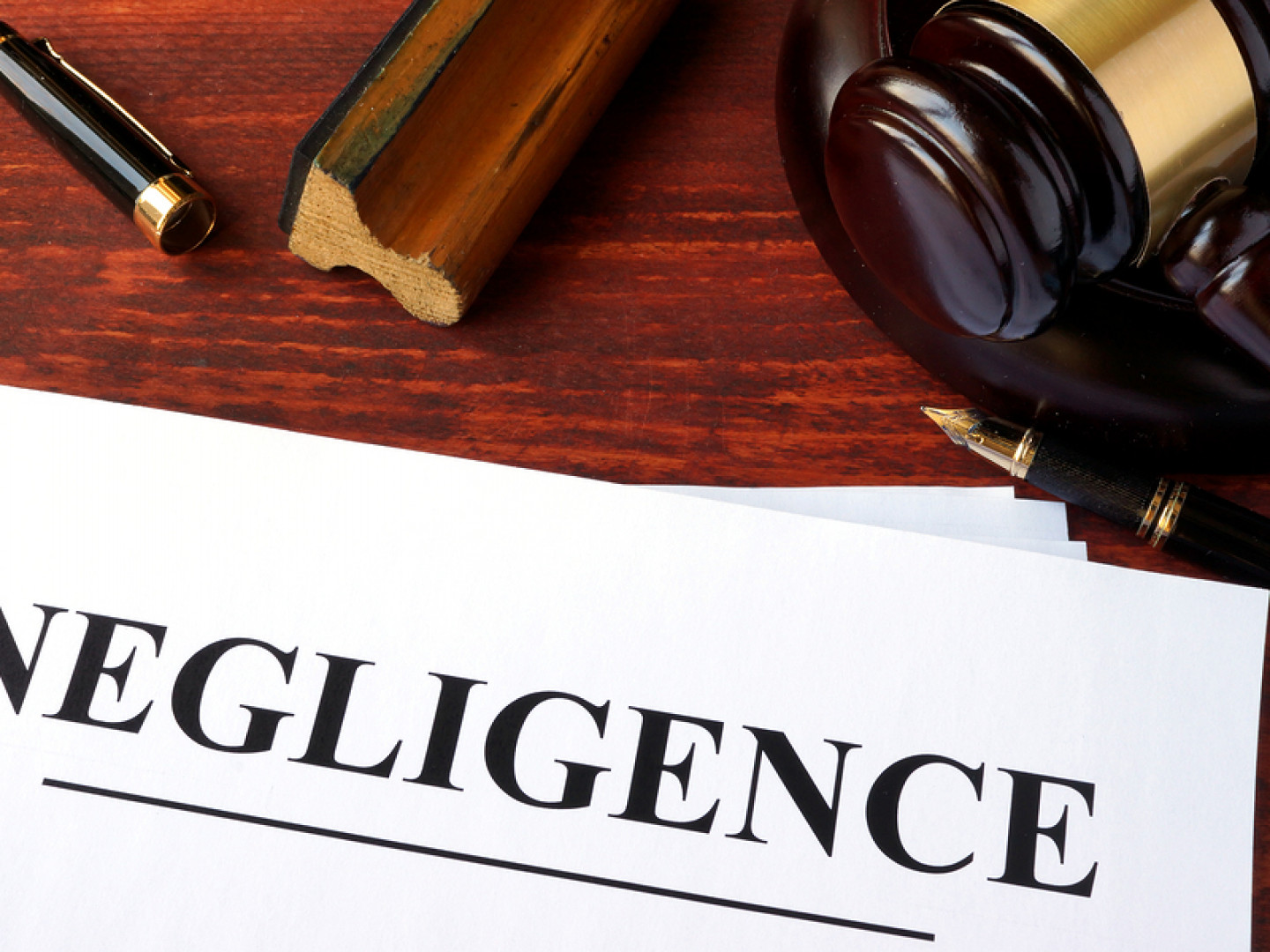 Contact a Negligence Lawyer in Manassas & Fairfax, VA